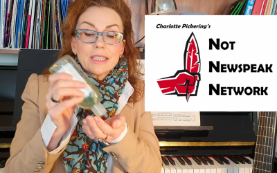 #1 NNN Vlog: Welcome to Not Newspeak Network